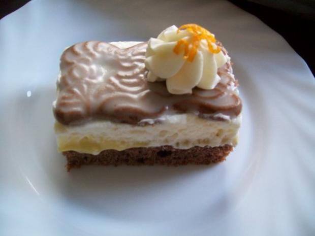 Spekulatius Kuchen Rezept Mit Bild Kochbar De