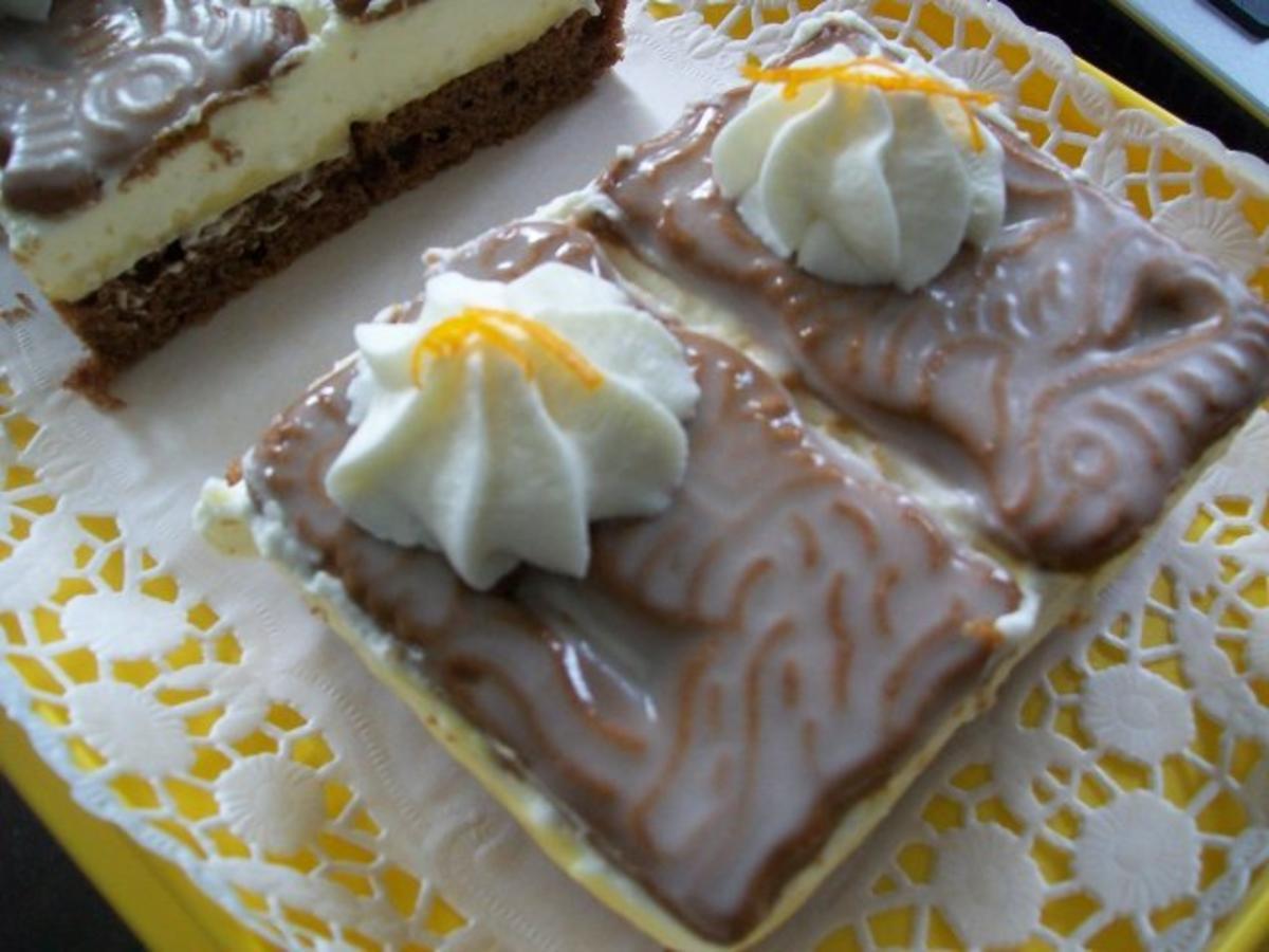 Kuchen Mit Pudding Und Spekulatius Rezepte Kochbar De
