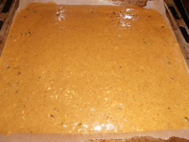 *Varianten von kleinen Lebkuchenwürfeln* - Rezept - Bild Nr. 3
