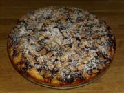 Soft Cake Kuchen - Rezept