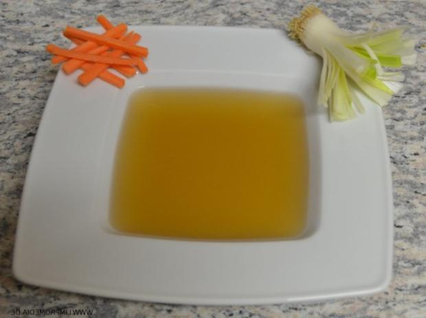 Rindfleischsalat - extra - Rezept - Bild Nr. 4