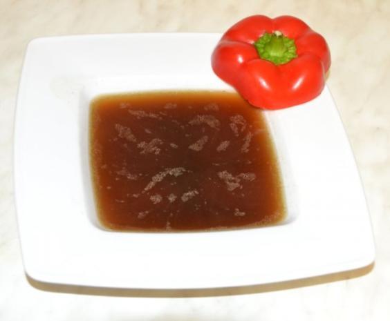 Rindfleischsalat - extra - Rezept - Bild Nr. 6