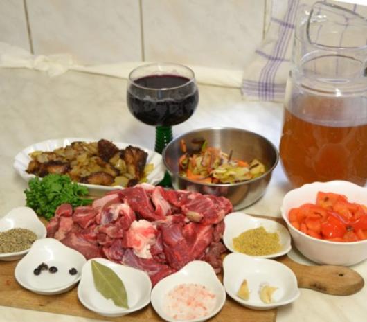 Rindfleischsalat - extra - Rezept - Bild Nr. 5
