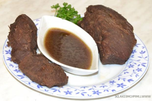 Rindfleischsalat - extra - Rezept - Bild Nr. 8