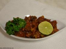 Rindfleischsalat - extra - Rezept