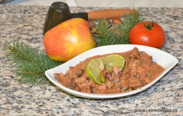 Rindfleischsalat - extra - Rezept - Bild Nr. 11