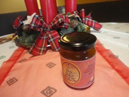 meine Advent Marmelade - Rezept