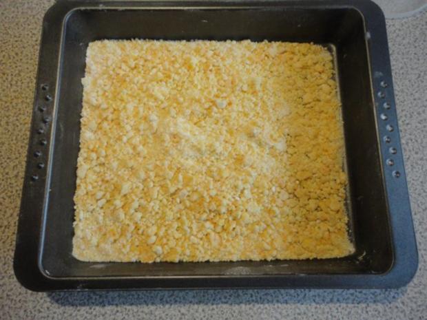 Orangen Zucker oder Zitronen Zucker - Rezept - Bild Nr. 5