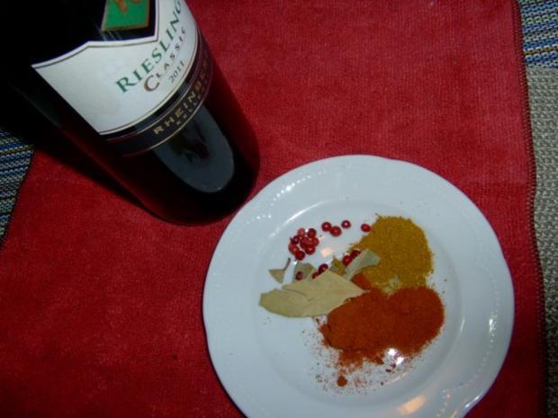 Coq au Vin - Rezept - Bild Nr. 3