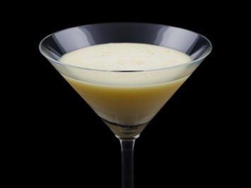 Maracuja-Wodka-Sahne - Rezept - Bild Nr. 2