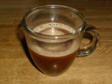 Nutella Kaffee - Rezept