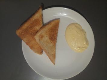 Rahm Mayonaise - Rezept