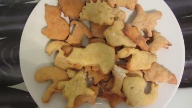 Diabetiker Weihnachtsplätzchen Rezepte.Kekse Für Babies Oder Diabetiker