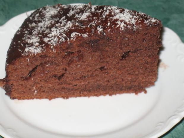 Kuchen Schneller Schokokuchen Ruckzuck Gemacht Rezept Kochbar De