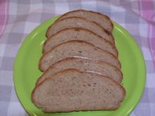 Weizen-Mischbrot - Rezept