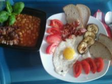 Kater- Frühstück - Rezept