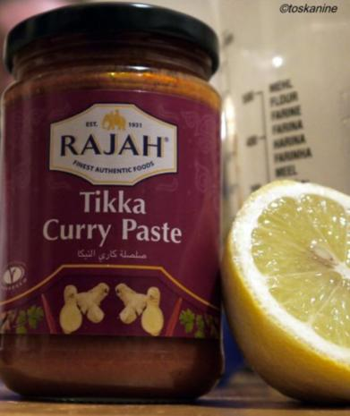 Hühnchen-Tomaten-Curry - Rezept - Bild Nr. 4