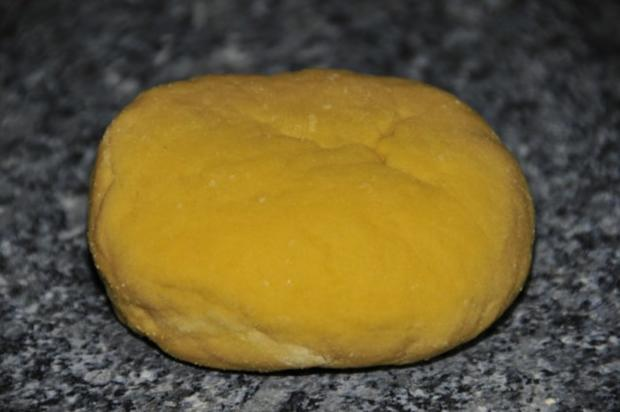 Zitronen-Minze Nudeln - Rezept - Bild Nr. 3