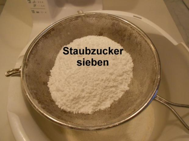 Cranberry-Schoko-Taler - Rezept - Bild Nr. 4