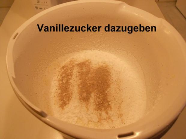 Cranberry-Schoko-Taler - Rezept - Bild Nr. 5