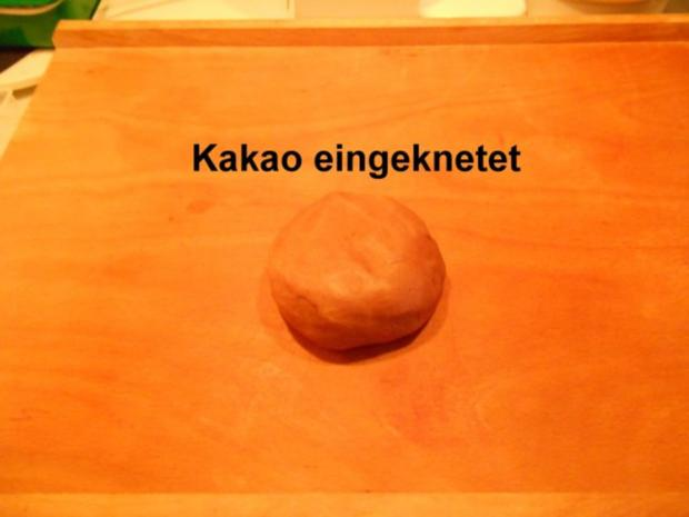 Cranberry-Schoko-Taler - Rezept - Bild Nr. 11
