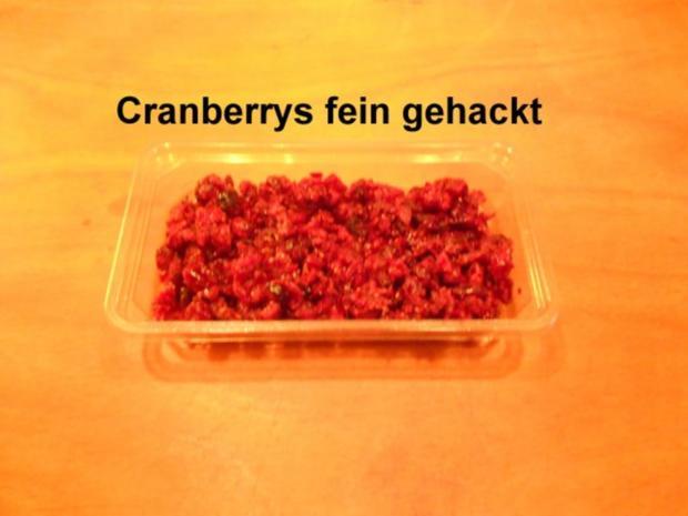 Cranberry-Schoko-Taler - Rezept - Bild Nr. 14