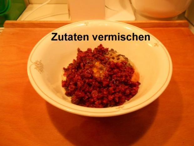 Cranberry-Schoko-Taler - Rezept - Bild Nr. 15