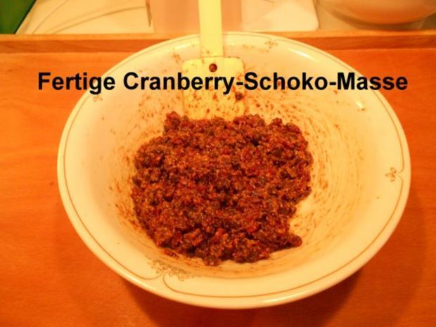 Cranberry-Schoko-Taler - Rezept - Bild Nr. 16