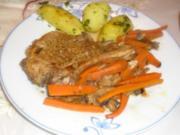 Pichelsteiner Koteletts - Rezept