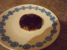 Lebkuchen - Rezept