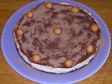 Torte - Weihnachtstorte - Rezept