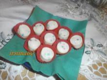Konfekt/Süßes: Konfetti Pralinen - Rezept
