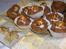 Weihnachts-Muffin - Rezept