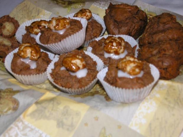 Weihnachts-Muffin - Rezept - Bild Nr. 2