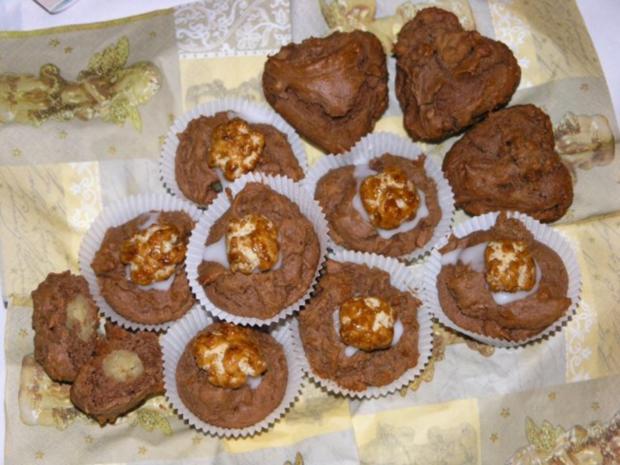 Weihnachts-Muffin - Rezept - Bild Nr. 3
