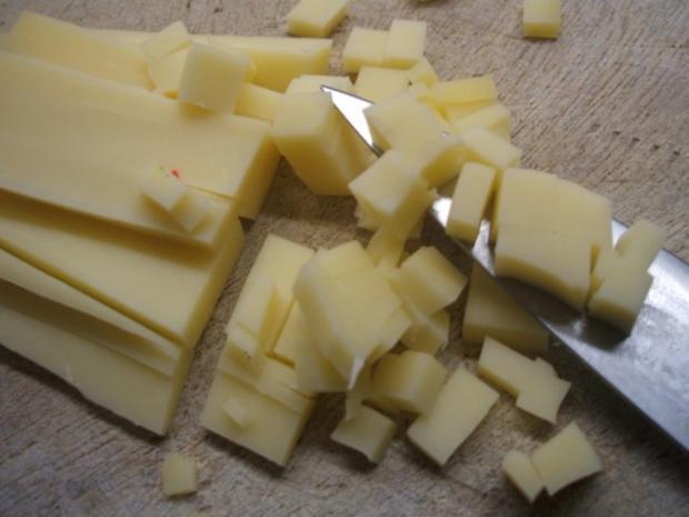Salate: Eiersalat - Rezept - Bild Nr. 4