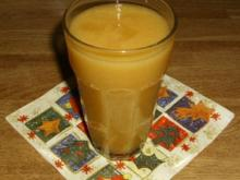 Winter Smoothie - Rezept