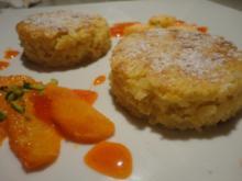 flaumiger Reis Auflauf - Rezept