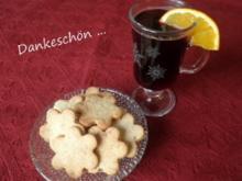 Trauben - Punsch - Rezept