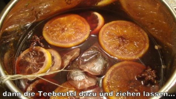 Glühweinsirup - Rezept - Bild Nr. 8