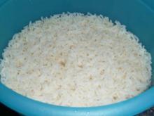 Reis - Rezept