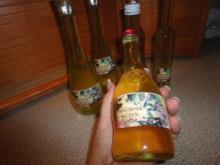 Holunderblüten-Likör - Rezept