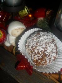 Rezept: Chokladbollar