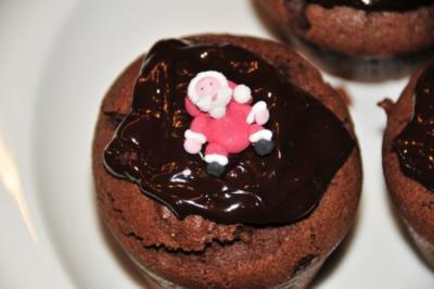 Rezept: Lebkuchenmuffin
