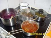 Rot- oder Blaukraut ala Lausdirndl - Rezept