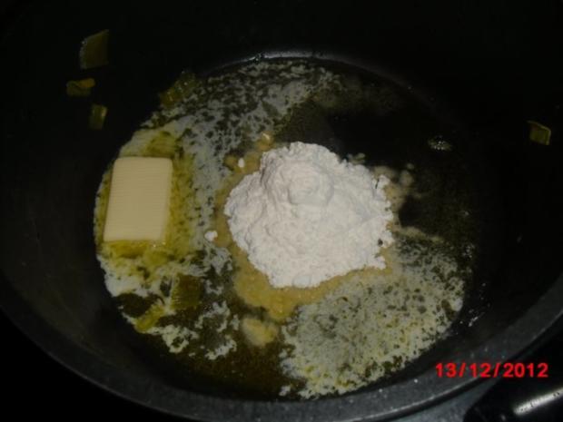 Hühnerfrikassee - Rezept - Bild Nr. 8