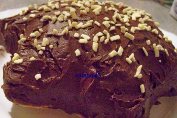 Mini Kühlschrank Für Kuchen : Backen mini stern torte rezept mit bild kochbar