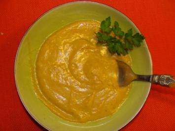 Suppen: Chinatown Bananensuppe - Rezept