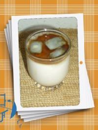Geeister Kaffee - Rezept
