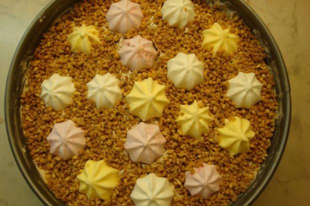 Grillage-Torte,sprich Grillasch - Rezept - Bild Nr. 3